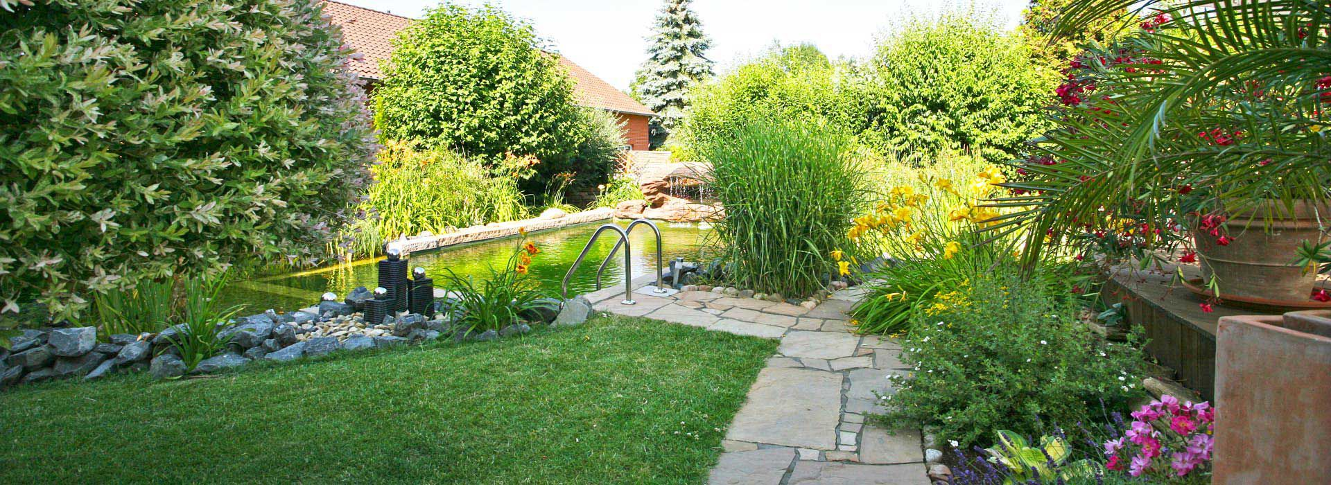 Moderne gartengestaltung eine auswahl an gartenideen for Gartengestaltung 24