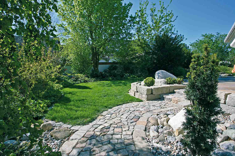 Moderne Gartengestaltung - eine Auswahl an Gartenideen