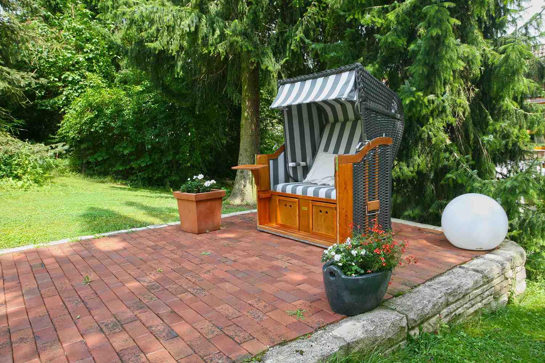Gartengestaltung reihenhaus vorgarten gartenideen for Garten ideen gestaltung