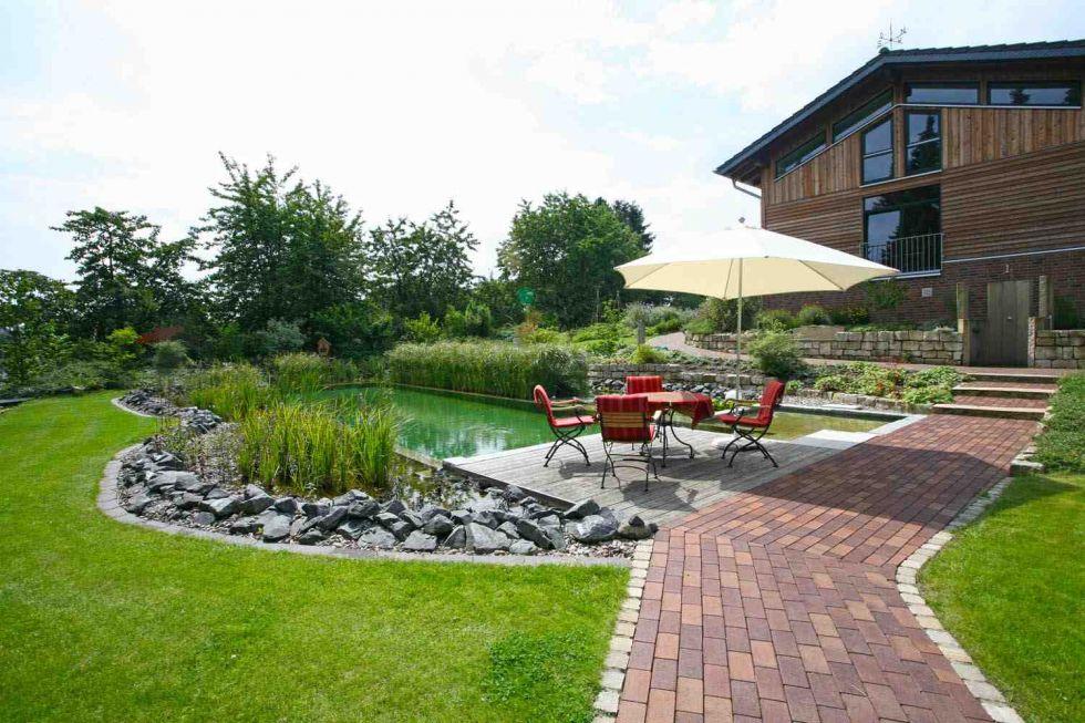 Gartenideen Garten Design Unsere Referenzen