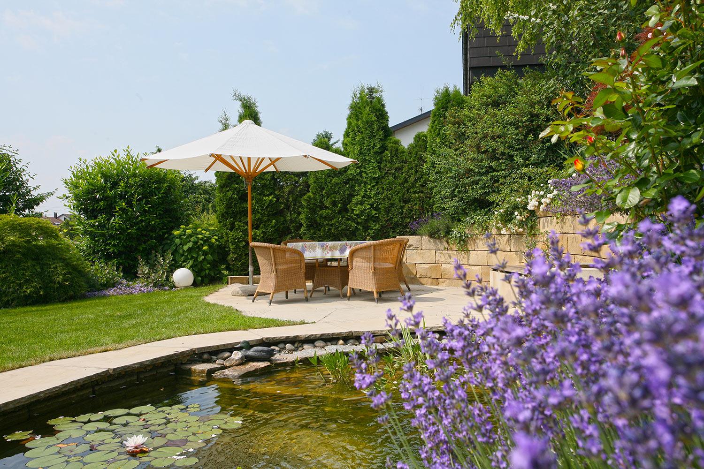 Eine Auswahl An Gartenideen Von Falko Werner